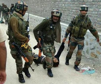 Killing of terrorists in Kashmir hinterland changed situation: Army