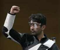 When a 'pizza pole' helped Abhinav Bindra clinch gold in 2008 Olympics