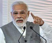 Modi breaks silence, vows to punish PNB fraudsters