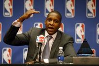Nuggets GM Masai Ujiri in serious talks to take over Raptors' front office (Yahoo! Sports)