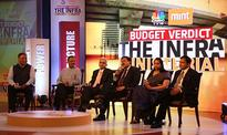 CNBC-TV18  Mint Budget Verdict: The Infra Ministerial