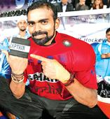 PR Sreejesh is a more interactive captain than Sardar Singh: Devindar Walmiki