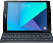 Samsung Galaxy Tab S3 with keyboard surfaces ahead of MWC announcement