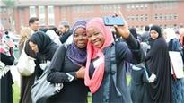 South African women push for more inclusive Eid prayers