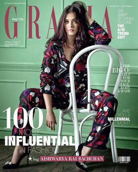 VOTE: Like Ash in pyjamas on mag cover?