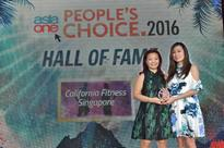 ION Orchard cements its position as S'pore's Best Shopping Centre at AsiaOne People's Choice Awards 2016