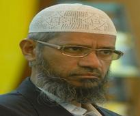 IRF ban timed to coincide with demonetisation: Naik