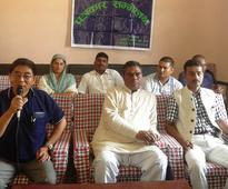 Nine central members quit Upendra Yadav-led FSF Nepal