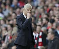 Premier league: Arsenal won't appeal against Granit Xhaka's red card, says Arsene Wenger