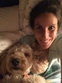 Helicopters and bloodhounds: A woman's $5K search for missing dog