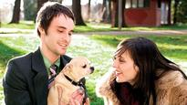 Can puppies save your marriage?