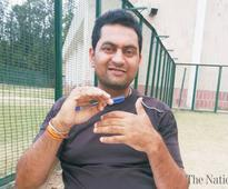 Indian coach Birbal ready to serve Pakistan tennis