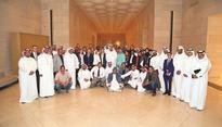 Volunteers honoured by Qatar Museums for preserving Al Zubarah heritage site