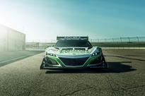 2017 Acura NSX Claims Class Win at Pikes Peak