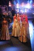 Designers, Musicians and Stars Come Together for Hyderabad Leg of Blenders Pride Fashion Tour