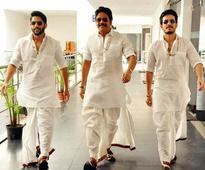 'Soggade Chinni Nayana' will see me explore a village subject after a decade, says Nagarjuna
