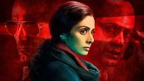 'MOM' review: Sridevi's heroic performance makes it a must watch!