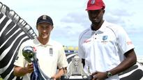 England gears up for pink-ball bow
