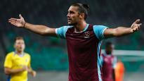 Andy Carroll set for return to West Ham XI against Arsenal - Slaven Bilic