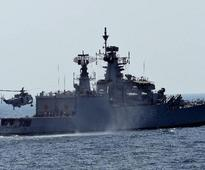 Defence co-operation: India, Singapore to sign navy pact today