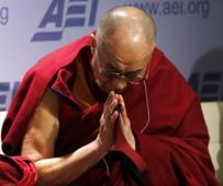 ProjekMMO: China tuduh Dalai Lama mainkan agama Buddha