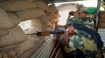 J-K: 3 civilians injured in mortar shelling by Pakistan