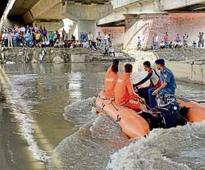 Two days on, no sign of boy who drowned in Hindon River