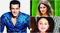 Why did Sayesha Saigal lose role opposite Salman Khan in 'Prem Ratan Dhan Payo'?
