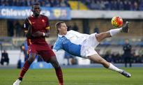 Match facts: Roma v Hellas Verona (Italy Serie A)