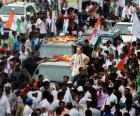 Unwell Sonia Gandhi back from Varanasi, taken to Delhi's Army hospital