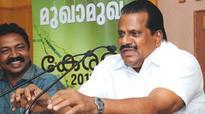 E P Jayarajan promises peace for private players