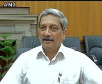 No agreement signed for purchase of fighter aircraft: Parrikar