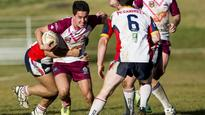NRL Auckland Nines: Canberra Raiders young guns eager to excel on big stage