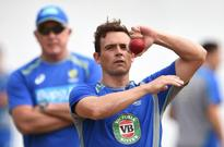 Australia go with two spinners for Sydney Test