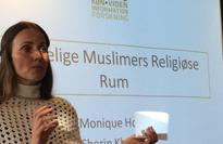 Scandinavia's first women-led mosque opens in ... Reactions from the city's Muslim community had mostly been positive, wit...