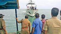 Phase-II of coastal security scheme still incomplete