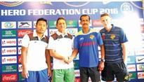 Salgaocar FC host Bagan