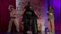Alan Cumming, Jesse Tyler Ferguson and James Corden Perform 'Stranger Things,' 'Game of Thrones' Musicals