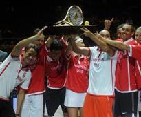 Slammers retain IPTL title