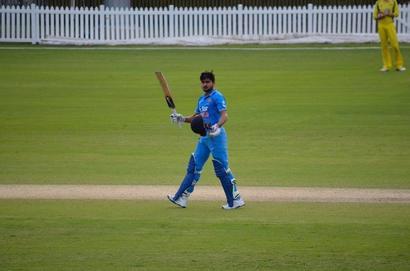 India 'A' make final despite one-run loss to Aus 'A'