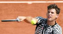 Dominic Thiem leads top 4 seeds into Moselle Open semifinals