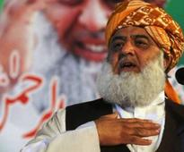 Nation united to confront Indian aggression: Fazl
