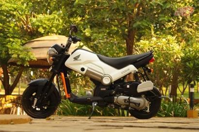 Honda Navi review: Activa redesigned