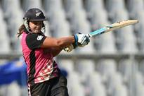Bates happy for women to go it alone in Super League cricket