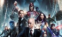 X-Men: Apocalypse makes $100 Million debut overseas!