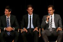 Roger Federer: I would still have same amount of titles with or without Djokovic and Nadal