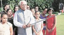 Haryana honours mothers of infant girls on Republic Day