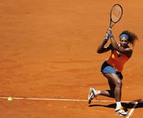 Nadal Beats Wawrinka to Win Madrid Masters; Serena Williams Retains Title