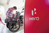 Hero MotoCorp net profit up 36.5% on strong festive sales