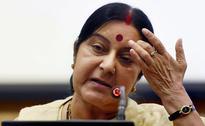 Sushma Swaraj's Statement On NSG 'Surprising', Says Congress